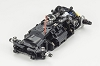 Kyosho MINI-Z MR-03VE PRO GP Limited Chassis Set