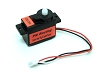 PN Racing DG280 Micro High Speed Delrin Gear Servo
