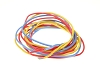 PN Racing Mini-Z 20AWG Silicon Wire (Red/Yellow/Blue @1meter)