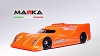 Marka Mini-Z Lexan RK-AMR Pan Car Body