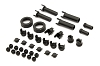 Kyosho Mini-Z 4x4 MX01 Axle Parts Set
