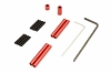 Kyosho Mini-Z 4x4 MX01 Aluminum Link Rod Set WB120mm
