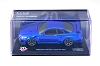 Kyosho Mini-Z ASC MA-020 Skyline R34 Chrome Blue 20th Anniversary Body Set