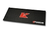 Kyosho Big K Pit Mat Black 2x4 ft