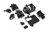 Kyosho Mini-Z FWD Upper Cover Set