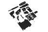 Kyosho Mini-Z FWD Chassis Small Parts Set