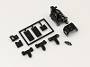 Kyosho Mini-Z Motor Case Set RM Type (for MR02/MR03)