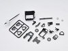 Kyosho Mini-Z MR03 LM Motor Case Conversion Parts Set