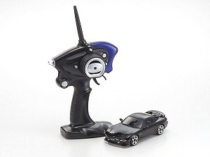 Kyosho MINI-Z AWD MA-020S MAZDA RX-7 FD3S Black Ready Set