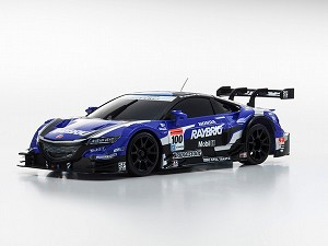 Kyosho Mini-Z ASC MR-03W-MM RAYBRIG NSX CONCEPT-GT 2014 RS Body Set
