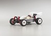 Kyosho Mini-Z MB010 1/24 4WD Inferno MP9 TKI3 50th Anniversary Chassis Set