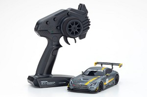 Kyosho Mini-Z RWD AMG GT3 Presentation Car Ready Set (PRE-ORDER)
