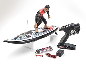 Kyosho RC Surfer 3...Lost Readyset