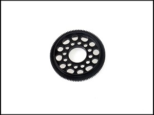 PN Racing Mini-Z 2WD Machine Cut Delrin Limited Slip 126P Spur Gear 106T