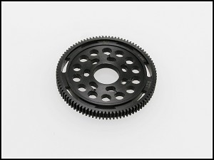 PN Racing 64 Pitch Machine Cut Delrin Limited Slip Spur Gear 92T