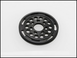 PN Racing 64 Pitch Machine Cut Delrin Limited Slip Spur Gear 94T