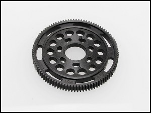 PN Racing 64 Pitch Machine Cut Delrin Limited Slip Spur Gear 96T