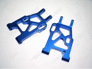 AMMO Mini Inferno Rear Suspension Arm (Blue)