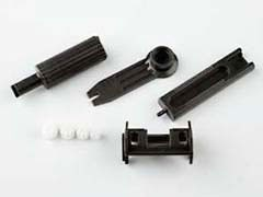 Kyosho dNaNo FX101 Pinion Gear Set