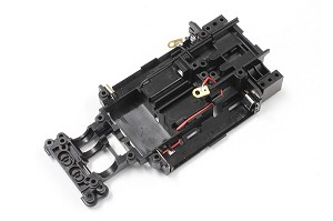 Kyosho Mini-Z FWD Main Chassis Set