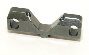 Shooters MTX4 Alloy Rear Lower Arm Front Mount