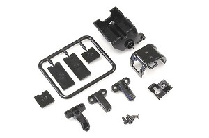 Kyosho Mini-Z MR03 Motor case set / Type HM