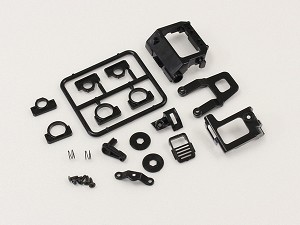 Kyosho Mini-Z MR03 Motor case set / Type LM