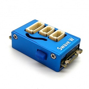 Ensotech Swave-W Sensored and sensorless ESC