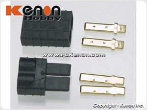 Traxxas Connector Male/Female