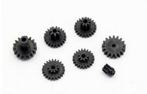 Kyosho Mini-Z Buggy MB-010 Servo Gear Set