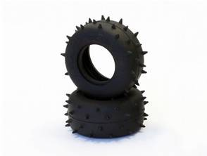 Kyosho Mini-Z Buggy MB-010 Tire (Soft/Optima/2pcs)