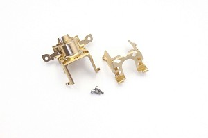 Kyosho mini-Z Buggy MB010 Aluminum Motor Heatsink (Gold)