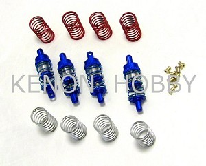 Hot Racing 32mm Aluminum Shock Set