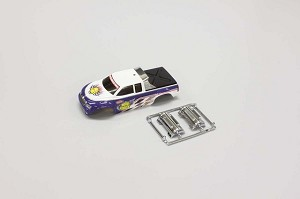 Kyohso Mini-Z Monster Body Set (Mad Force/Type3/Purple)