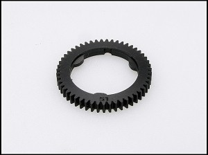 PN Racing Mini-Z Spur Gear 64P 51T for Gear Differential