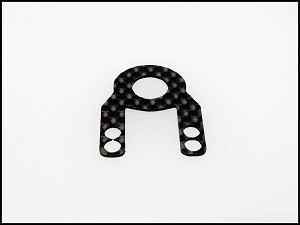 PN Racing Mini-Z Multi Length V2 Carbon Graphite Disk Plate