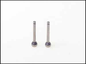 PN Racing Mini-Z MR03 SCC Front Extra Long King Pin (2 pcs)