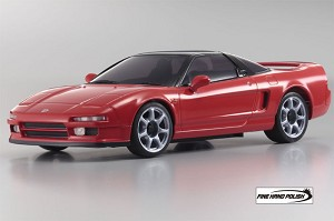 Kyosho Mini-Z MR03W RM Honda NSX Formula Red Body Set