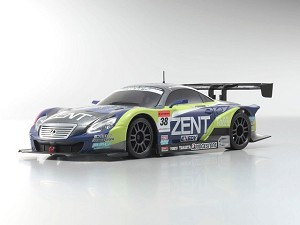 Kyosho Mini-Z ASC MR03W MMZENT CERUMO SC430 2012 Body Set