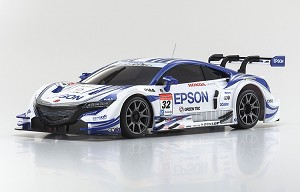 Kyosho Mini-Z ASC MR-03W-MM Epson NSX CONCEPT-GT 2014 Body Set