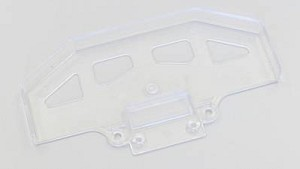 Kyosho Mini-Z Front Bumper Set (for GT Car/W=80/L-Type)