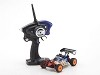 Kyosho MINI-Z Buggy Sports MB-010S RS INFERNO MP9 TKI3 Blue/Red