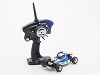 Kyosho MINI-Z Buggy MB-010S OPTIMA Blue/White RS