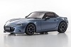Kyosho Mini-Z ASC MA-020 Mazda Roadster Blue Reflex Mica Body Set