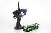 Kyosho Mini-Z MR-03S2 McLaren 12C GT3 2013 Synergy Green RS Ready Set