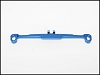 PN Racing Mini-Z F1 Pro2 Tie Rod +1 (Blue)