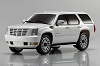 Kyosho Overland Cadillac Escalade Body Set (White)