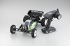 Kyosho Ultima RB6 1/10 2WD Buggy Ready Set
