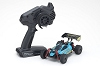 Kyosho Mini-Z Buggy Inferno MP9 Green/Black Ready Set