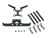 PN Racing Mini-Z MR02/03 PN2.5 Lexan Body Mounting Kit